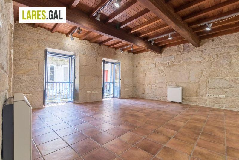 Oficina en aluguer  en Cangas Do Morrazo, Pontevedra . Ref: 2852. Lares Inmobiliaria
