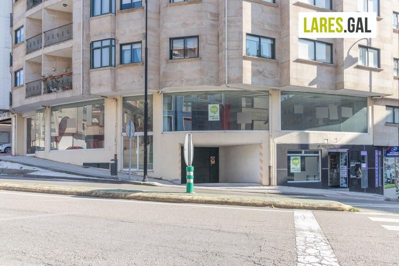 Local Comercial en aluguer  en Cangas Do Morrazo, Pontevedra . Ref: 2978. Lares Inmobiliaria