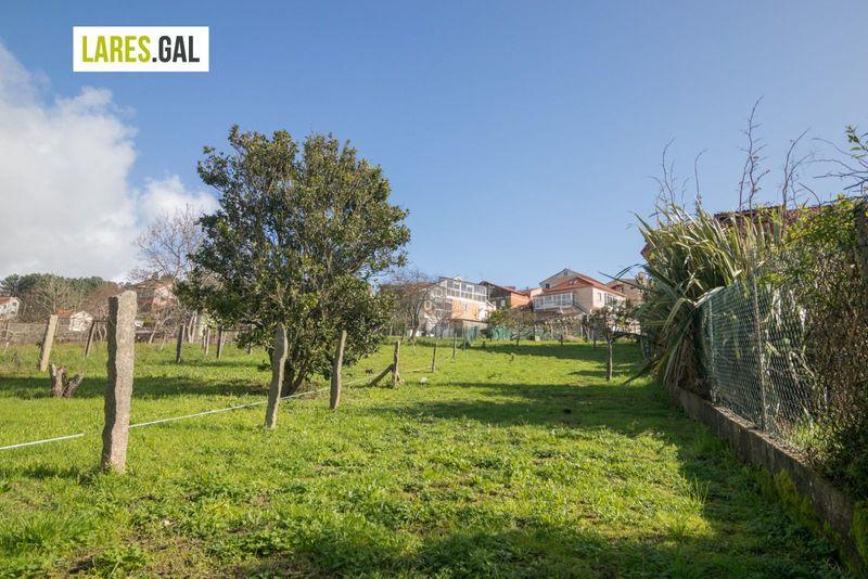 Parcela en venda  en Cangas Do Morrazo, Pontevedra . Ref: 2991. Lares Inmobiliaria