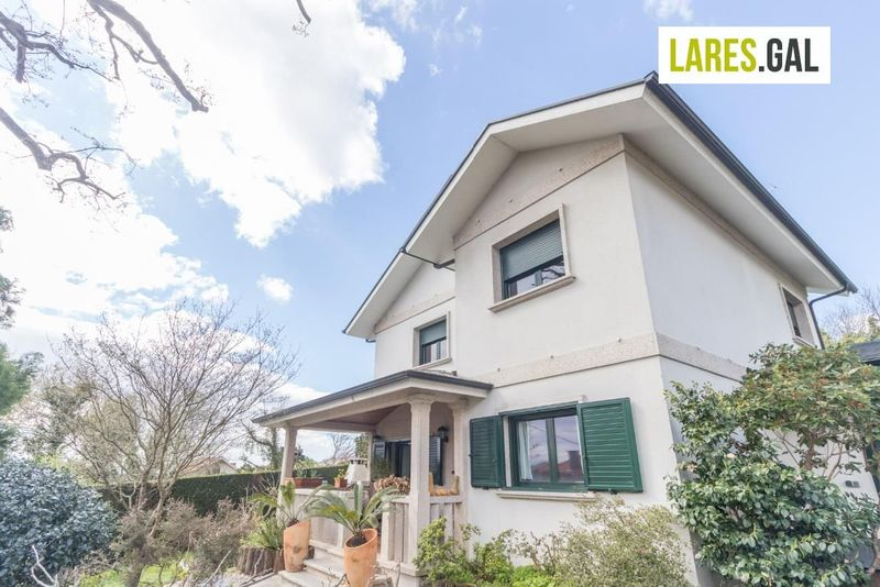 Casa en venda  en Moaña, Pontevedra . Ref: 3022. Lares Inmobiliaria