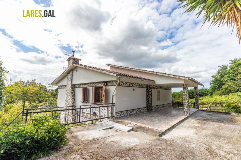 Casa en venda  en Moaña, Pontevedra . Ref: 3143. Lares Inmobiliaria