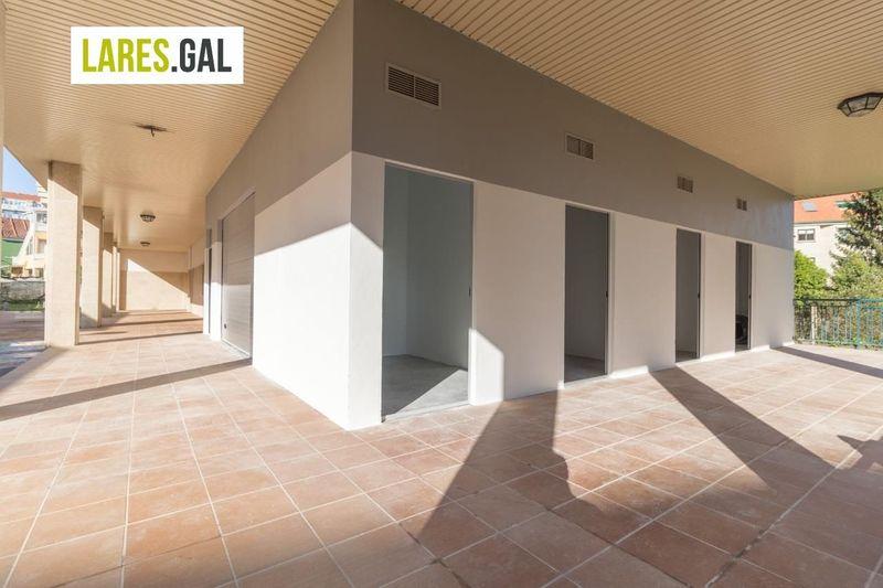Rocho en aluguer  en Cangas Do Morrazo, Pontevedra . Ref: 3188. Lares Inmobiliaria