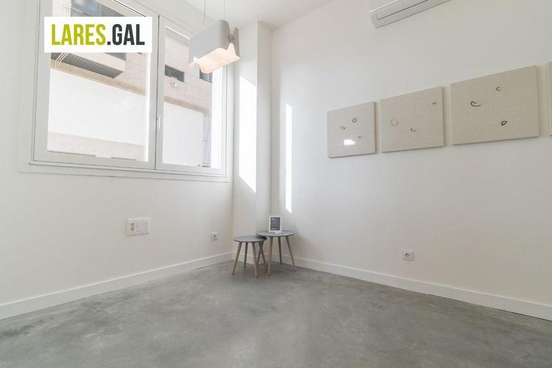 Oficina en aluguer  en Cangas Do Morrazo, Pontevedra . Ref: 3218. Lares Inmobiliaria