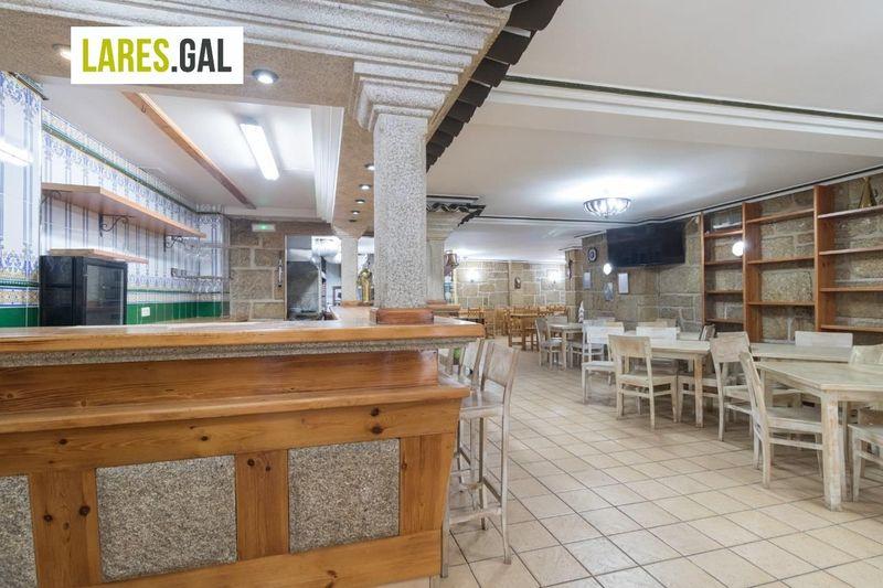Local Comercial en aluguer  en Cangas Do Morrazo, Pontevedra . Ref: 3253. Lares Inmobiliaria