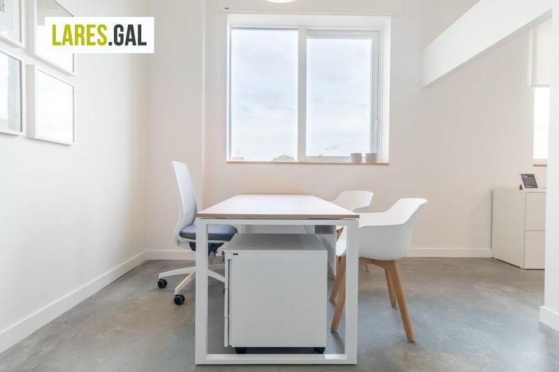 Oficina en aluguer  en Cangas Do Morrazo, Pontevedra . Ref: 3282. Lares Inmobiliaria