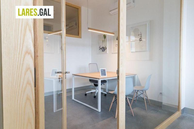 Oficina en aluguer  en Cangas Do Morrazo, Pontevedra . Ref: 3289. Lares Inmobiliaria