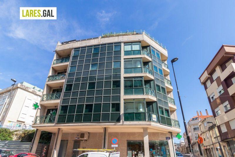 Piso en venda  en Cangas Do Morrazo, Pontevedra . Ref: 3305. Lares Inmobiliaria