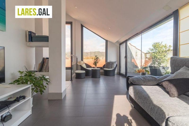 Detached villa en venda  en Cangas Do Morrazo, Pontevedra . Ref: 3319. Lares Inmobiliaria