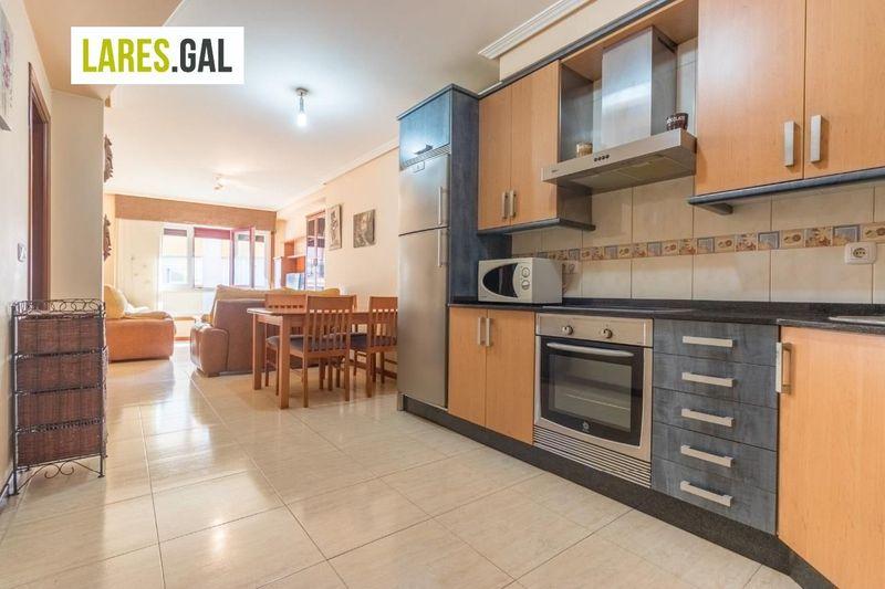 Piso en aluguer  en Moaña, Pontevedra . Ref: 3320. Lares Inmobiliaria