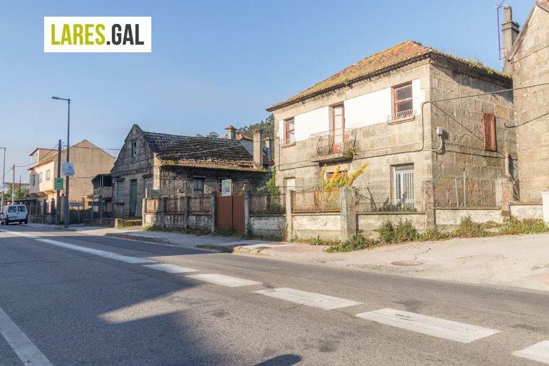 Parcela en venda  en Cangas Do Morrazo, Pontevedra . Ref: 3350. Lares Inmobiliaria