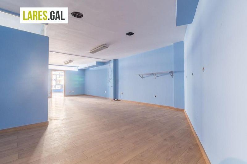 Oficina en aluguer  en Cangas Do Morrazo, Pontevedra . Ref: 3369. Lares Inmobiliaria