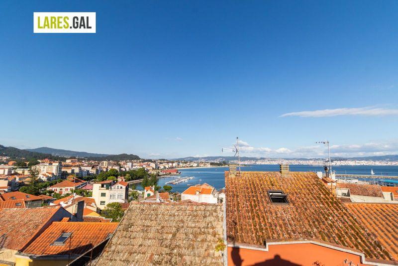 Casa en venda  en Cangas Do Morrazo, Pontevedra . Ref: 3396. Lares Inmobiliaria
