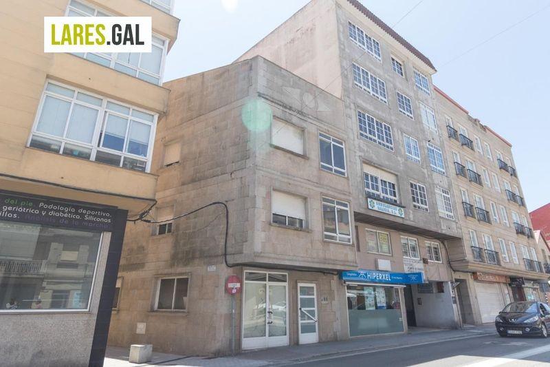 Edificio Singular en venda  en Cangas Do Morrazo, Pontevedra . Ref: 3415. Lares Inmobiliaria