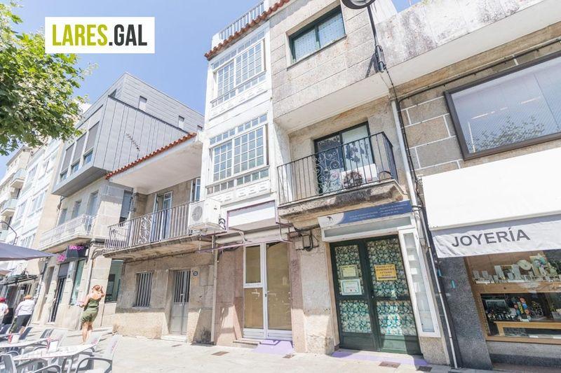 Local Comercial en aluguer  en Cangas Do Morrazo, Pontevedra . Ref: 3428. Lares Inmobiliaria