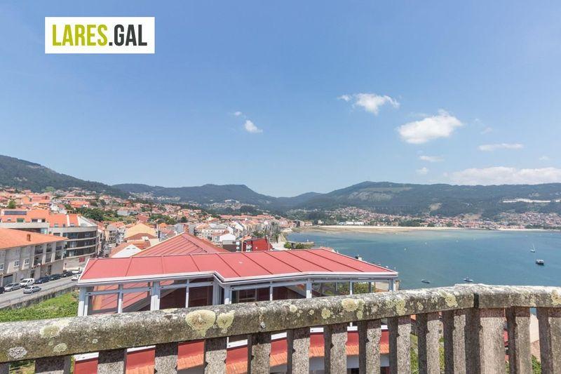Ático en venda  en Moaña, Pontevedra . Ref: 3429. Lares Inmobiliaria