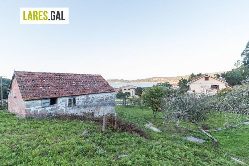 Parcela en venda  en Cangas Do Morrazo, Pontevedra . Ref: 3448. Lares Inmobiliaria