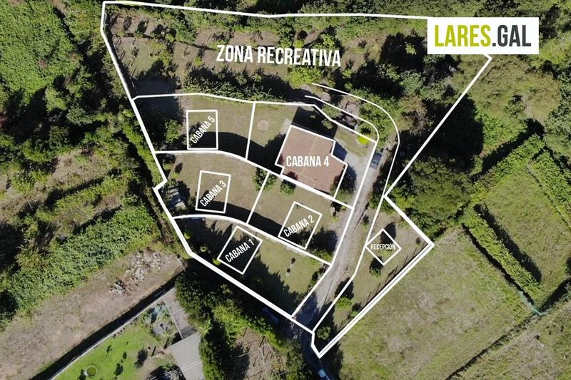 Parcela en venda  en Bueu, Pontevedra . Ref: 3467. Lares Inmobiliaria