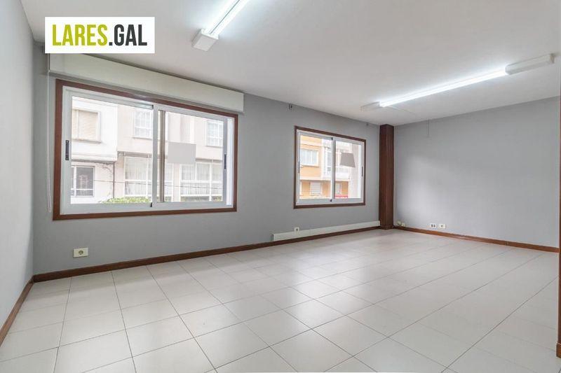 Oficina en aluguer  en Cangas Do Morrazo, Pontevedra . Ref: 3525. Lares Inmobiliaria