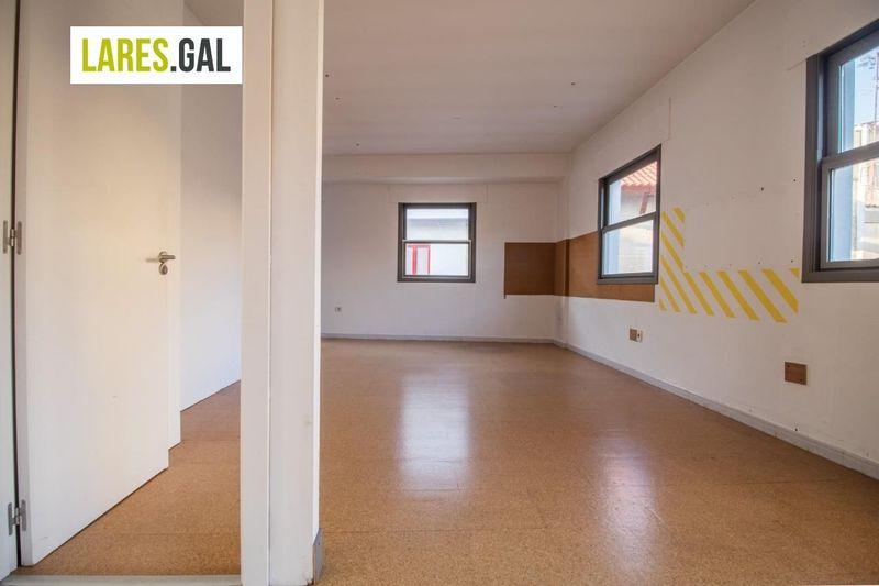 Oficina en aluguer  en Cangas Do Morrazo, Pontevedra . Ref: 3586. Lares Inmobiliaria