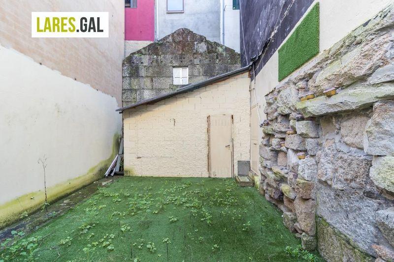 Parcela en venda  en Cangas Do Morrazo, Pontevedra . Ref: 3593. Lares Inmobiliaria
