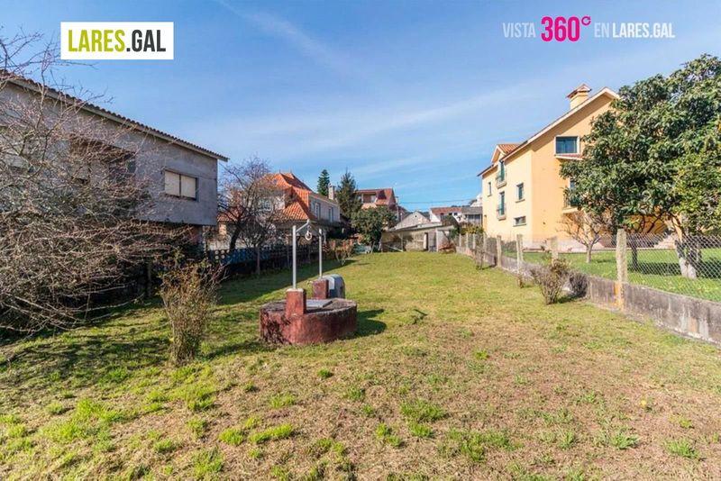 Casa en venda  en Cangas Do Morrazo, Pontevedra . Ref: 3597. Lares Inmobiliaria