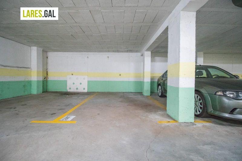 Garaxe en venda  en Cangas Do Morrazo, Pontevedra . Ref: 3601. Lares Inmobiliaria
