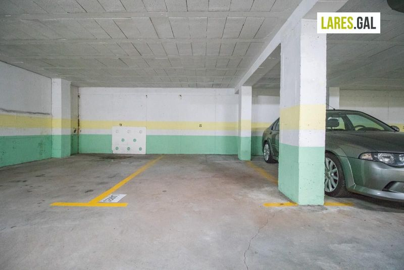 Garage for sale  in Cangas Do Morrazo, Pontevedra . Ref: 3601. Lares Inmobiliaria