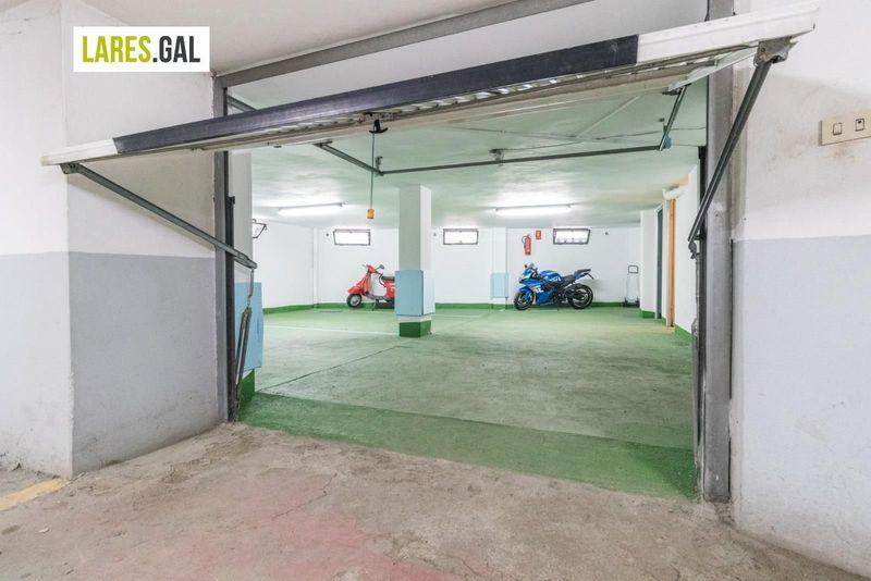 Garaxe en venda e aluguer  en Cangas Do Morrazo, Pontevedra . Ref: 3603. Lares Inmobiliaria