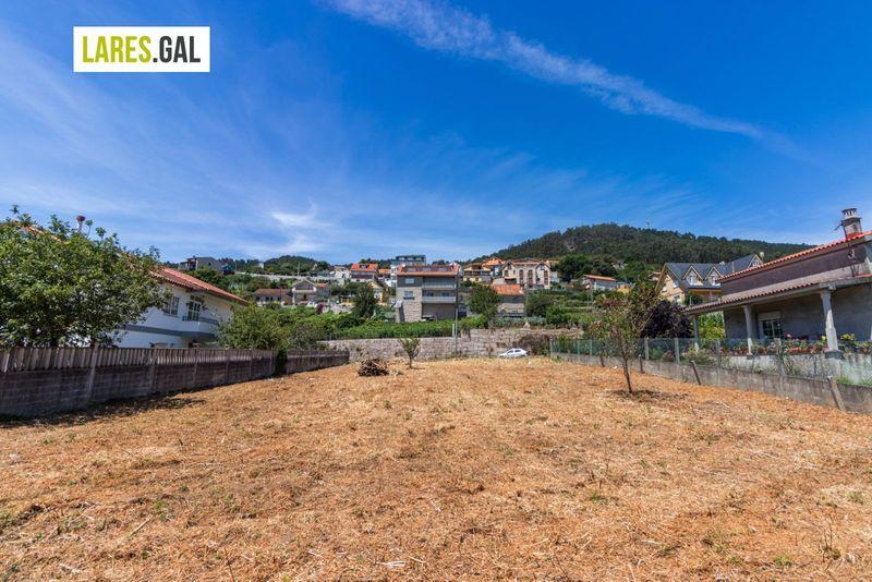 Parcela en venda  en Cangas Do Morrazo, Pontevedra . Ref: 3611. Lares Inmobiliaria