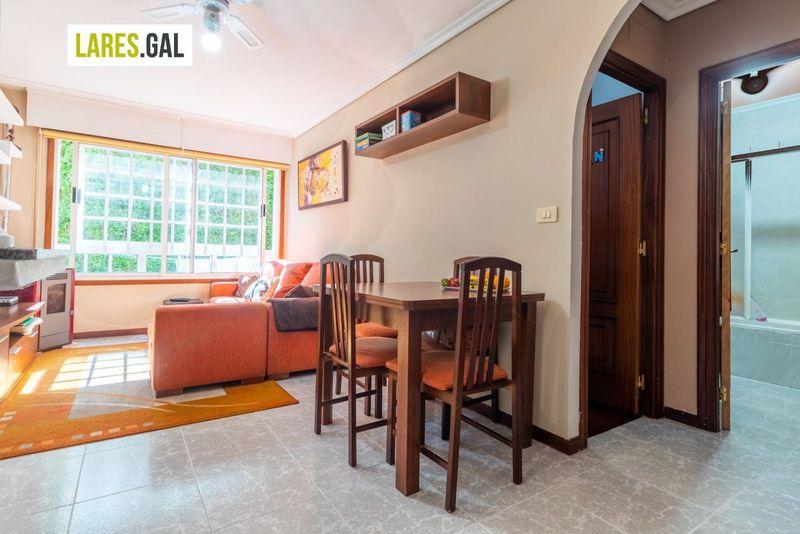 Wohnung zu verkaufen  in Cangas Do Morrazo, Pontevedra . Ref: 3615. Lares Inmobiliaria
