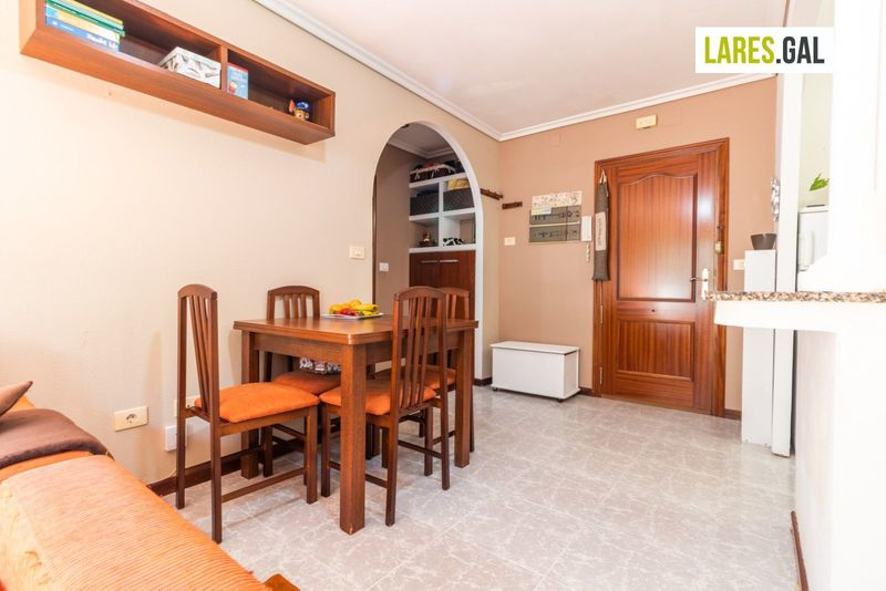 Flat for sale  in Cangas Do Morrazo, Pontevedra . Ref: 3615. Lares Inmobiliaria