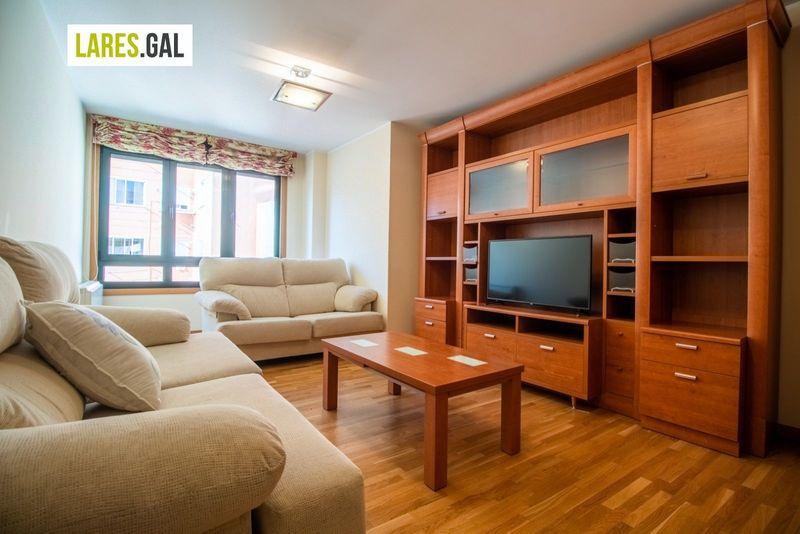 Piso en venda  en Cangas Do Morrazo, Pontevedra . Ref: 3618. Lares Inmobiliaria