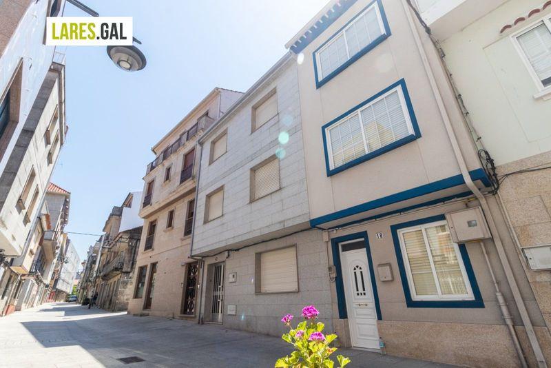 Casa en Cangas Do Morrazo, Pontevedra . Ref: 3619. Lares Inmobiliaria