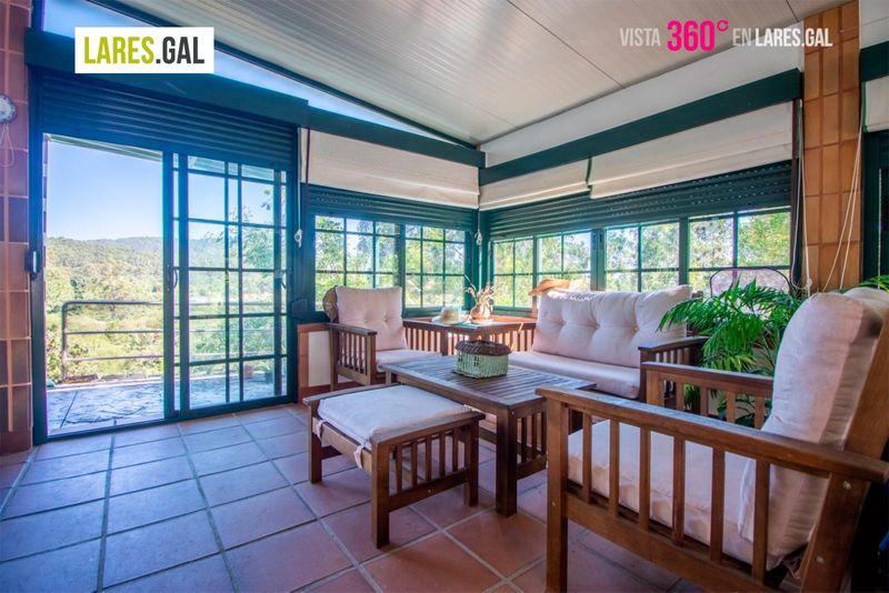 Casa en venda  en Bueu, Pontevedra . Ref: 3621. Lares Inmobiliaria