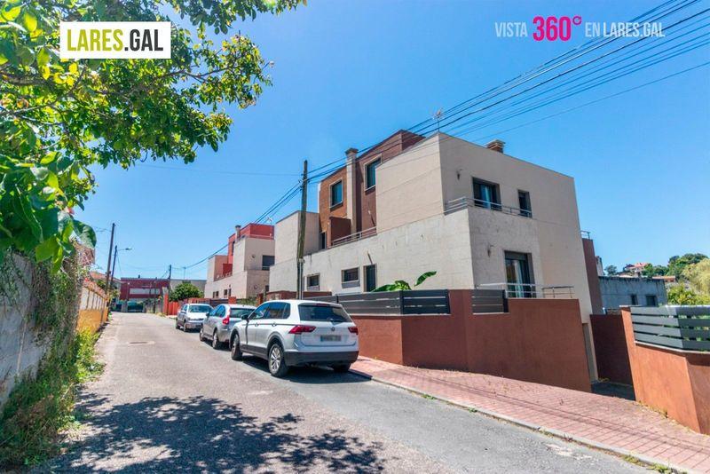 Adosado en venda  en Cangas Do Morrazo, Pontevedra . Ref: 3626. Lares Inmobiliaria