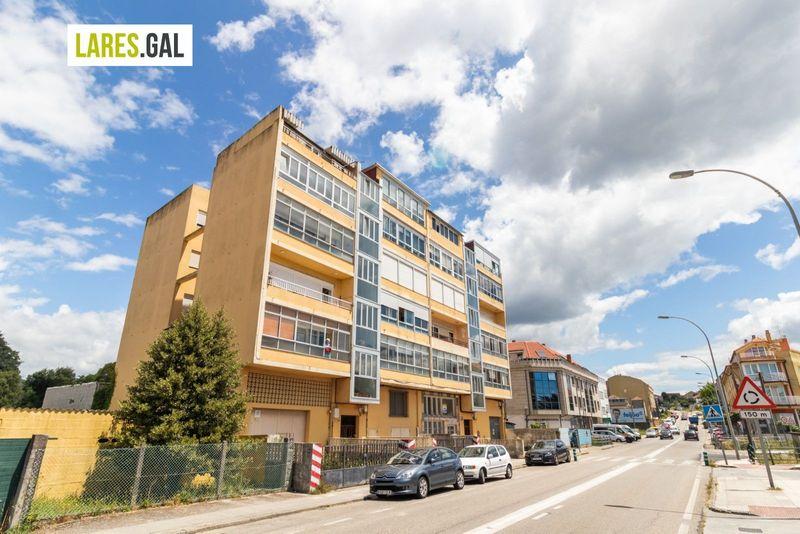 Piso en venda  en Cangas Do Morrazo, Pontevedra . Ref: 3632. Lares Inmobiliaria