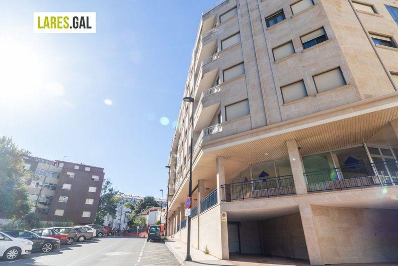 Garaxe en aluguer  en Cangas Do Morrazo, Pontevedra . Ref: 3646. Lares Inmobiliaria