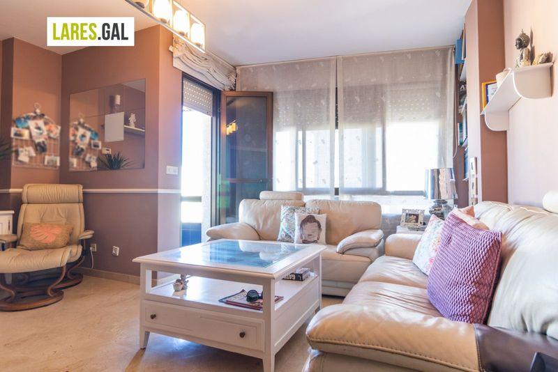 Piso en venda  en Cangas Do Morrazo, Pontevedra . Ref: 3648. Lares Inmobiliaria
