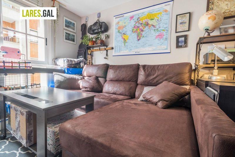 Wohnung zu verkaufen  in Cangas Do Morrazo, Pontevedra . Ref: 3676. Lares Inmobiliaria