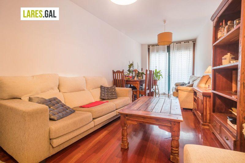 Piso en venda  en Cangas Do Morrazo, Pontevedra . Ref: 3682. Lares Inmobiliaria