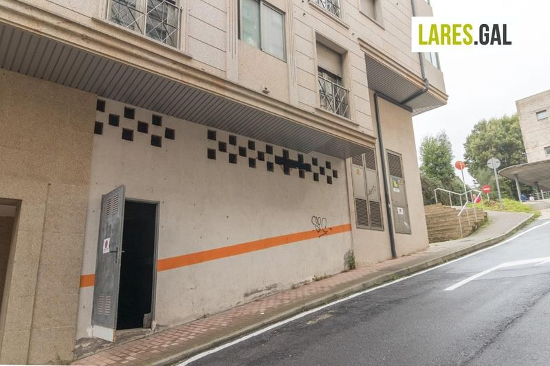 Comercial Premise for rent  in Cangas Do Morrazo, Pontevedra . Ref: 3684. Lares Inmobiliaria