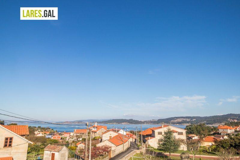 Parcela en venda  en Cangas Do Morrazo, Pontevedra . Ref: 3689. Lares Inmobiliaria