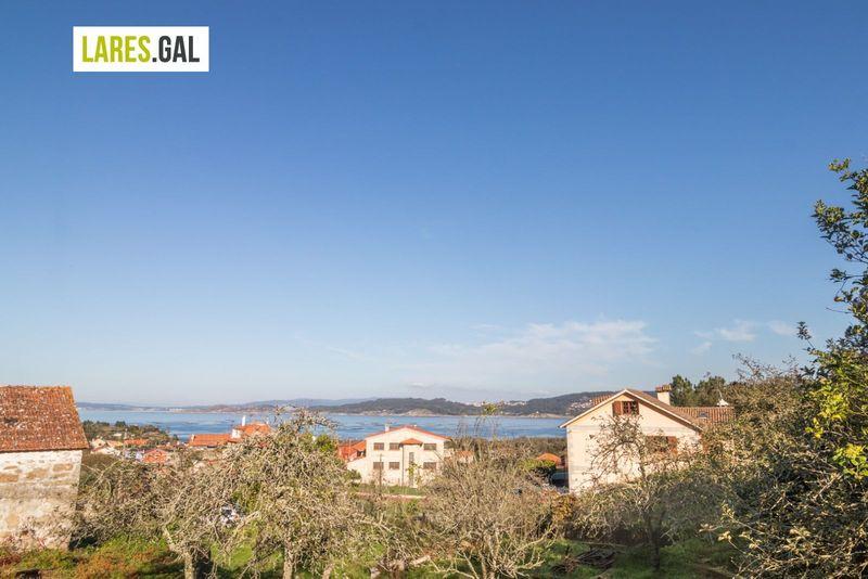 Parcela en venda  en Cangas Do Morrazo, Pontevedra . Ref: 3690. Lares Inmobiliaria