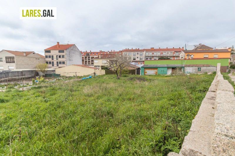 Parcela en venda  en Cangas Do Morrazo, Pontevedra . Ref: 3692. Lares Inmobiliaria