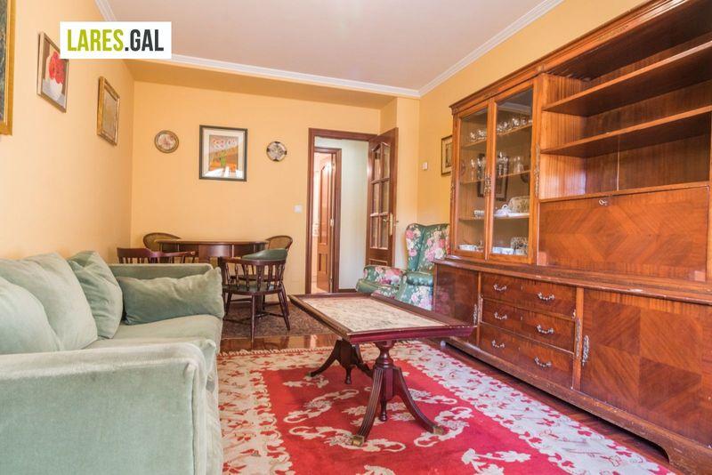 Piso en venda  en Cangas Do Morrazo, Pontevedra . Ref: 3698. Lares Inmobiliaria