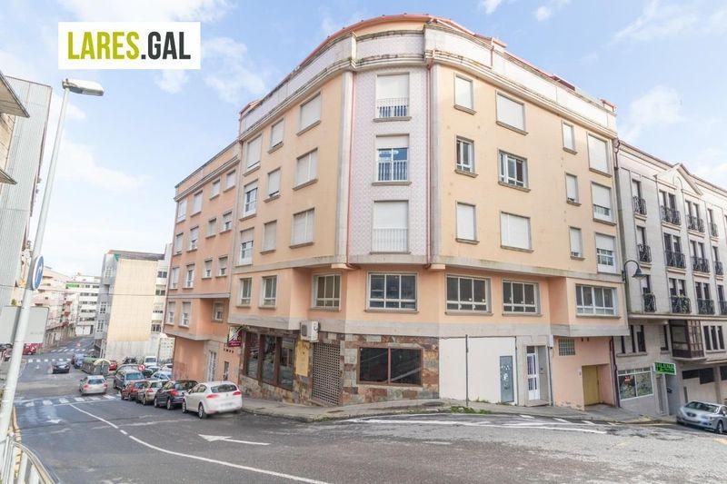 Garaxe en aluguer  en Cangas Do Morrazo, Pontevedra . Ref: 3734. Lares Inmobiliaria