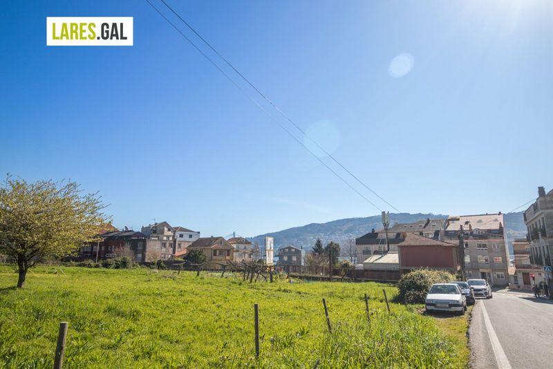 Parcela en venda  en Moaña, Pontevedra . Ref: 3736. Lares Inmobiliaria