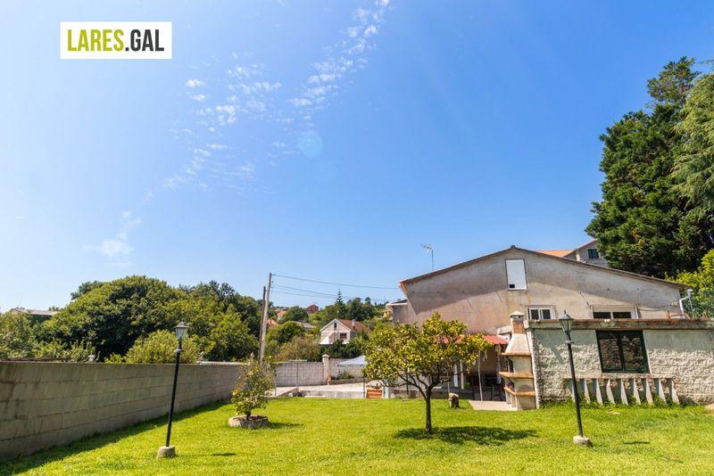 Casa en venda  en Cangas Do Morrazo, Pontevedra . Ref: 3742. Lares Inmobiliaria