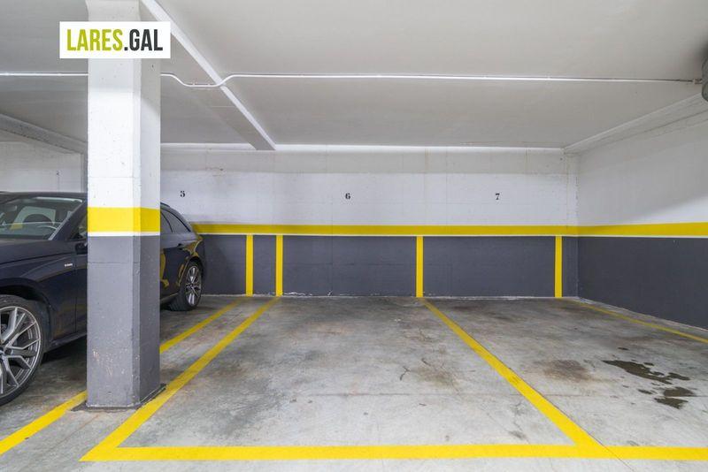Garaxe en aluguer  en Cangas Do Morrazo, Pontevedra . Ref: 3771. Lares Inmobiliaria