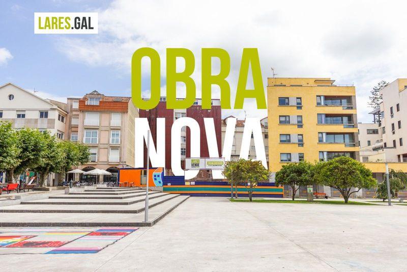 Piso en venda  en Bueu, Pontevedra . Ref: 3799. Lares Inmobiliaria